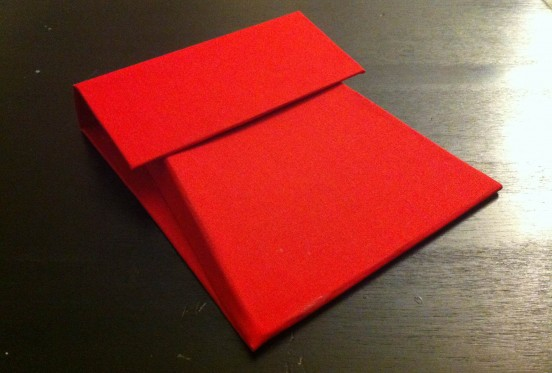 Envelope Prototype